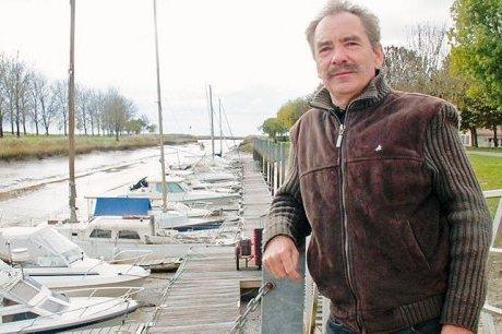 Éric La Garenne chante la Gironde sur les bords du Nil | Estuaire de la Gironde | Scoop.it