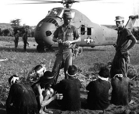 Top 11 Battles of the Vietnam War | World at War | Scoop.it
