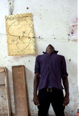 """El presidente de Gambia promete """"combatir"""" a los gais como a mosquitos   Legendo   Scoop.it"""