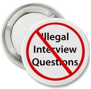 11 Common Interview Questions That Are Actually Illegal | Business Communication | Scoop.it