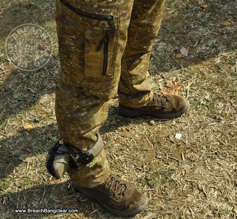 Pants review - an overview of UF Pro P-40 britches | Airsoft Showoffs | Scoop.it