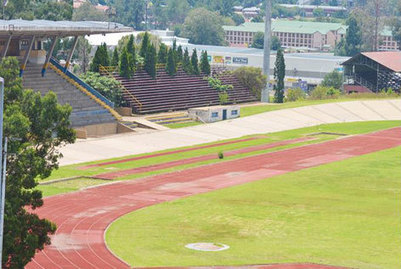 New life for sports centre - The New Age Online | Sports Facility Management.4392971 | Scoop.it