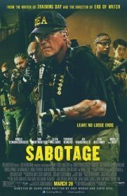 Watch Sabotage movie online | Download Sabotage movie | Watch Sabotage Online Free Megashare | 2014 | Megavideo | Putlocker | Scoop.it