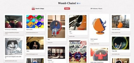 21 Unexpected Ways Brands Can Use Pinterest | Pinterest | Scoop.it