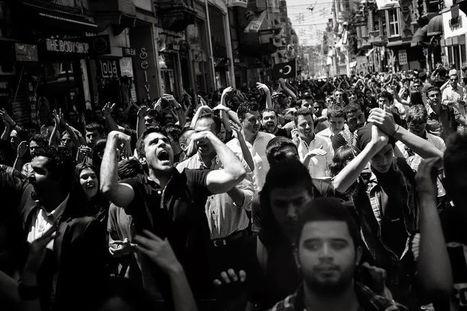 Turkey Crisis and Erdogan: Refusing to Listen and Media Oppression | whatshappeninginTurkey | Scoop.it