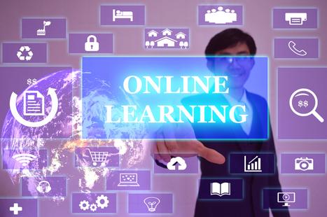 Virtual School Days - A New Experiment - Simplek12 | Teaching, Learning, Growing | Scoop.it