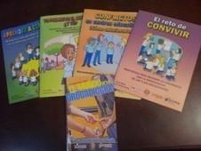 Cuatro libros para los niños editó el Fondo Simón Rodríguez | Diario La Nación | #DDHH | Scoop.it