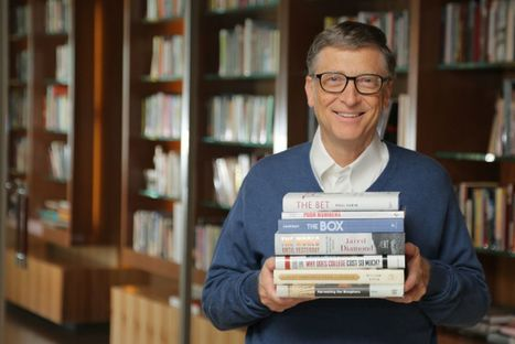 Can AI fix education? We asked Bill Gates | Tablet opetuksessa | Scoop.it