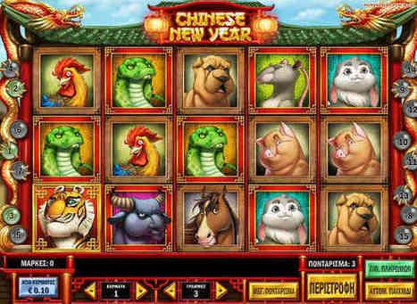 Το φρουτάκι Chinese New Year με ωροσκόπιο | ellinika Online Casino | Scoop.it