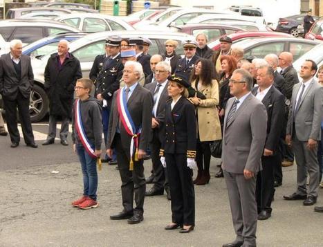 Lacaune. 1re journée nationale de la Résistance - LaDépêche.fr | Lacaune et les Monts de Lacaune | Scoop.it