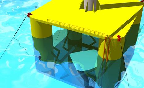 Nace Nautilus, el consorcio industrial y tecnológico. | Emplé@te 2.0 | Scoop.it