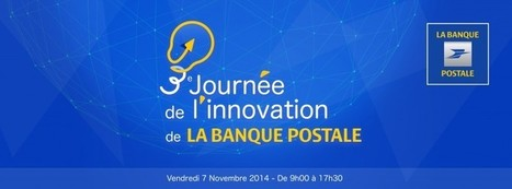 [Novembre 2014] 3ème Journée de l'innovation : objets connectés, sharing economy, paiement mobile, robotique   Mounira Hamdi   Scoop.it