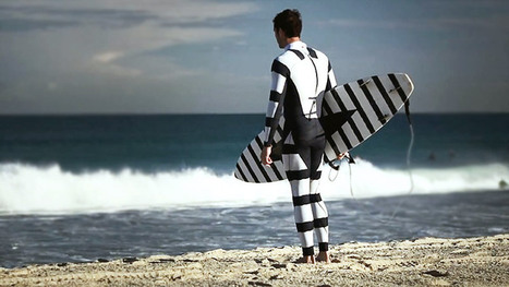 Shark Deterrent Wetsuits and Surfboards | Product research to drive brand success | Scoop.it