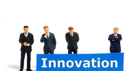 Le potentiel d'innovation d'une entreprise, lié aux relations entre ses membres ? | L'Atelier: Disruptive innovation | Fikra | Scoop.it
