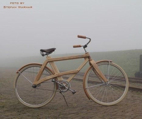 Bicicletas ecológicas y bonitas   Uso inteligente de las herramientas TIC   Scoop.it