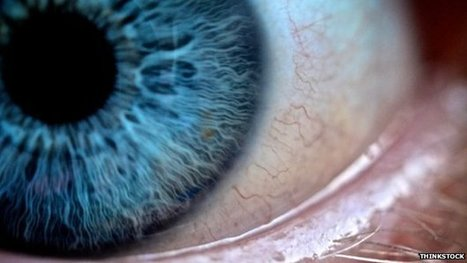 Eyeball link to Alzheimer's studied | Engineering and Physical Sciences news | Scoop.it