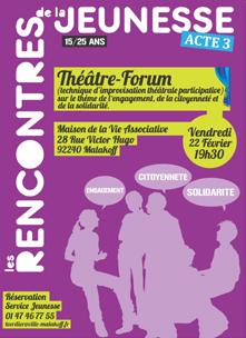 Rencontres de la jeunesse Site de la ville de Malakoff   Coeur de Quartiers   Scoop.it