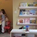 A new bookshelf in my preschool classroom | Teach Preschool | Scoop.it