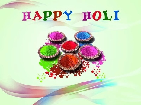 Happy Holi 2014 Latest Wallpapers, Images, Holi Festival 2014|Wallpapers For You | Happy Holi 2014 | Scoop.it