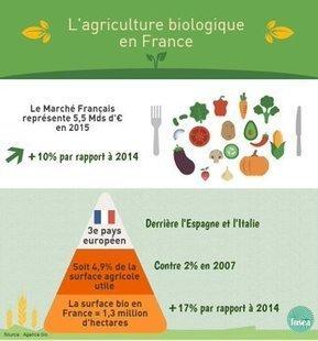 Tweet from @FNSEA | NPA - Agriculture-Alimentation | Scoop.it
