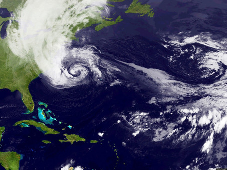 NOAA Releases 2013 Hurricane Season Predictions | fitness, health&nutrition | Scoop.it