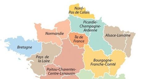 Seize parlementaires de Champagne-Ardenne jugent le projet de ... - L'Est Eclair | Reforme territoriale | Scoop.it