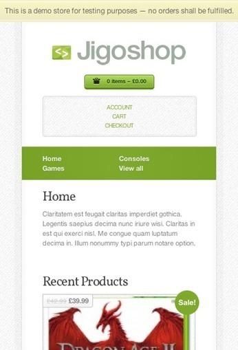 Creating Mobile-Optimized Websites Using WordPress - Smashing Mobile | Smashing Mobile | Coding (HTML5, CSS3, Javascript, jQuery ...) | Scoop.it