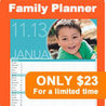 Custom Photo Calendars Featuring Quality Printing And Designs