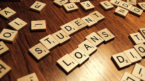 What Stock Market Volatility Means for Your Student Loan Debt   Student loan debt   Scoop.it