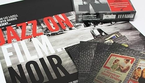 "Jazz article: ""Crimejazz: The Sound of Noir"" by Skip Heller   Jazz from WNMC   Scoop.it"