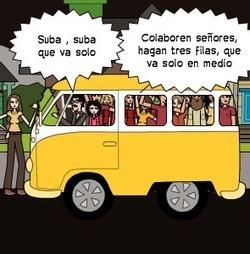 Comic de contenido social   Verónica Martínez _ multimedios   Scoop.it