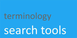 Terminology Toolbox - TermCoord Terminology Coordination Unit | 1001 Glossaries, dictionaries, resources | Scoop.it