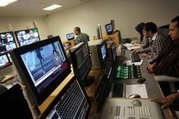 """Six chaînes de télévision privées rejettent les """"lettres de menace"""" adressées par le gouvernement égyptien   Égypt-actus   Scoop.it"""