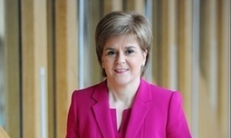 Sturgeon's plan for Scottish BBC based on proposals scrapped by corporation | My Scotland | Scoop.it