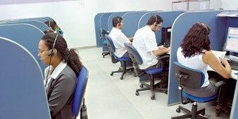 Call centers : les professionnels prévoient une croissance de 5% en ... - La Vie Éco | L'actualité des centres d'appels by Barbara Montero | Scoop.it