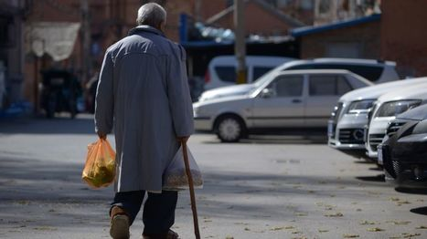 Enforcing family care by law in Shanghai - BBC News | Global Challenge - Population | Scoop.it