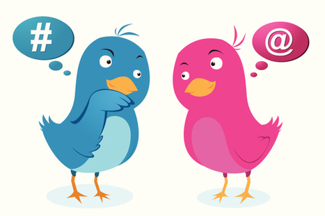 Why Twitter Cards are key to social media marketing   digitalNow   Scoop.it