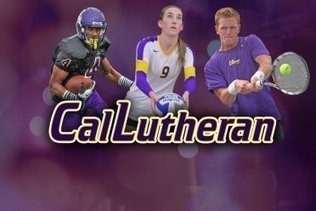CLU Athletes of the Year Announced | CLU Sports | Cal Lutheran | Scoop.it