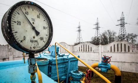 Venäjän kaasu ei ole entisen veroinen vipuvarsi | Yhteiskuntatieto | Scoop.it
