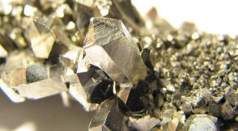 Le niobium, ce métal méconnu et rarissime dont ne pourra pas se passer l'industrie du futur | Post-Sapiens, les êtres technologiques | Scoop.it
