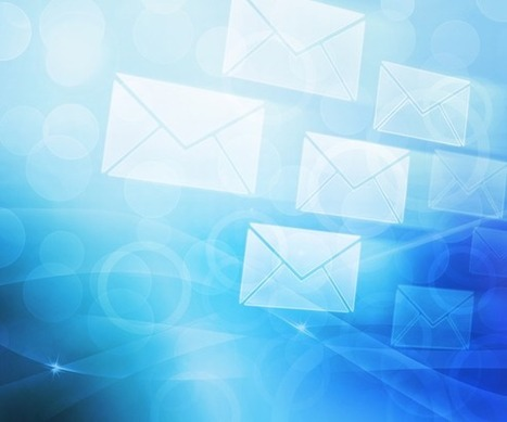 Simplify your email | Macworld | iOS APPS and Mac Solutions - Making Life Better | Scoop.it