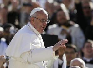 Forbes o jezuitskom pápežovi: Ak máš ťažkú úlohu, zavolaj jezuitu! | Dejiny Spiša | Scoop.it
