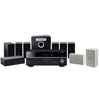 Top 10 Yamaha Home Theatre Systems in Australia   Home Theatre   Scoop.it