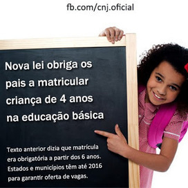 Selma Carvalho: NOVA LEI N 12.796 ALTERA ARTIGOS DA LDB FAVORECENDO O ATENDIMENTO À EDUCAÇÃO ESPECIAL E AOS SUPERDOTADOS | Avaliação na Educação Infantil Unicep | Scoop.it