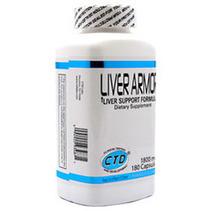 Liver Armor | Fitness & Supplement News | Scoop.it