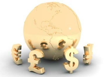 The Big Picture As We Head Into 2014 | Gold and What Moves it. | Scoop.it