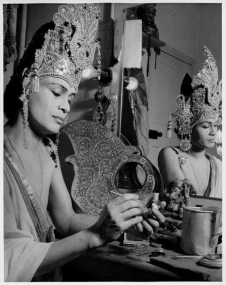 Ram Gopal   Bharatanatyam   Scoop.it