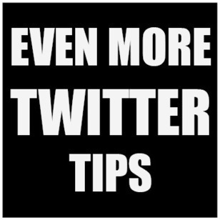 Even more Twitter tips | Creative Web Publishing | Scoop.it