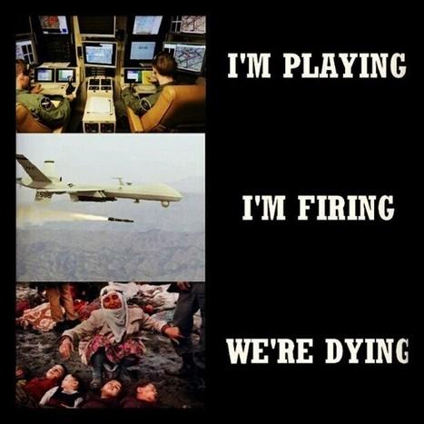 Un ataque con 'drones' deja casi 20 muertos al noroeste de Pakistán | Guernika Explica | Scoop.it