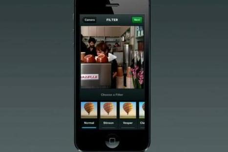 Facebook's Instagram Launches Short-Video Product   Business Networking   Scoop.it
